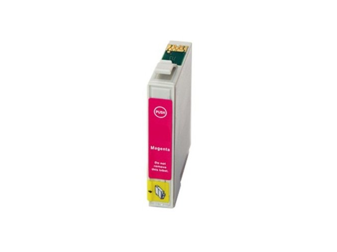 Epson T1813, 18XL magenta kompatibil  T1813