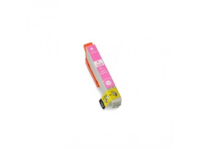 Epson T2436 24XL light magenta kompatibil  T2436