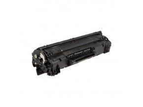 Toner HP CE285A kompatibil 2x + papier  CE285A