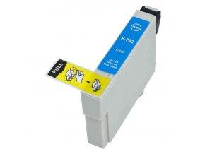 Epson T0792 cyan kompatibil  T079-2