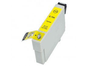 Epson T0794 yellow kompatibil  T079-4