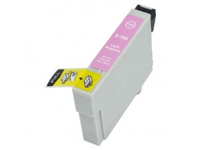 Epson T0796 light magenta kompatibil  T079-6
