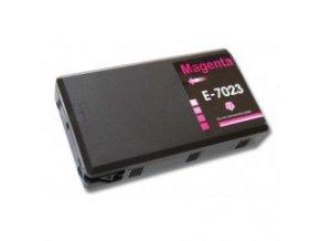 Epson T7023 XL magenta kompatibil  T7023