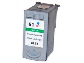 Canon CL-51 color kompatibil  CL-51