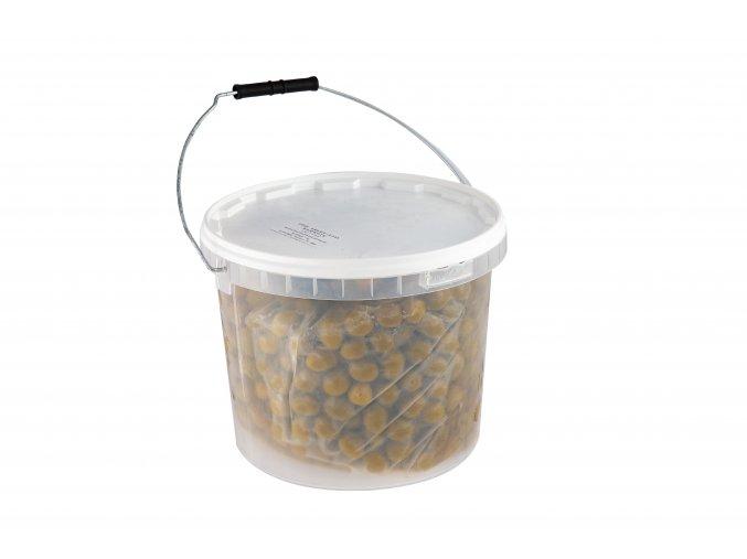 22 05 08 Zelené olivy s peckou velikost mamooth 8,7 kg