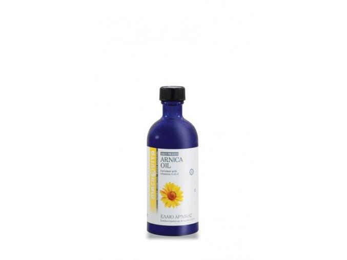 31168 Kosmetický olej arnica 100 ml