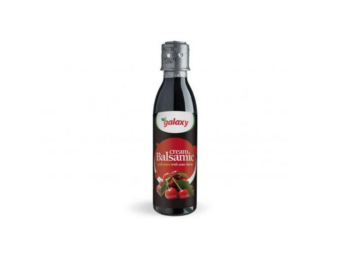 38 07 01 Krémové balsamiko s višněmi 250 ml