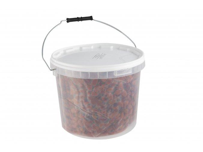 22 01 08 Olivy černé KALAMATA bez pecky 8,7 kg