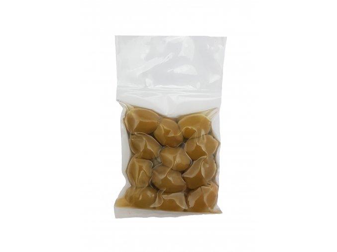 olivy s česnekem 100 g