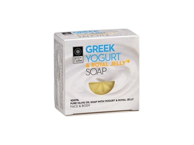 soap yogurt 110 g