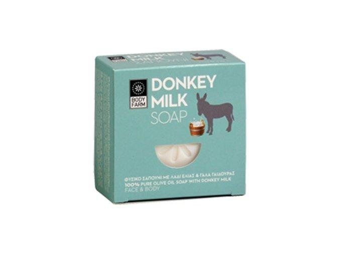 oslí mýdlo 110 g