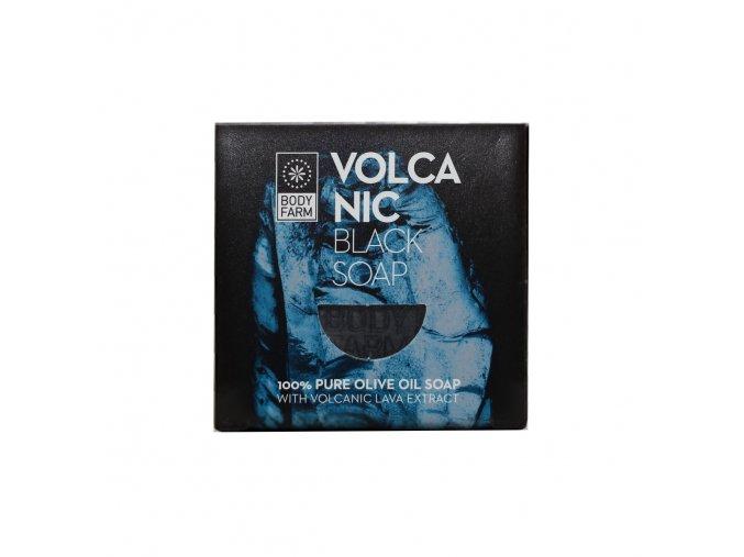 volcanic soap 150 g