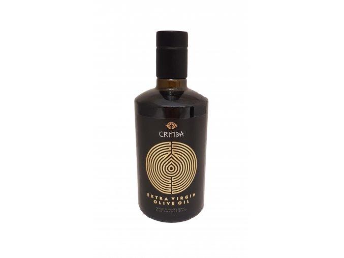 AKCE Extra panenský olivový olej Critida Oliena 500 ml - LIMITOVANÁ EDICE