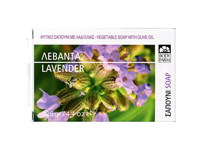 soap lavender BIG