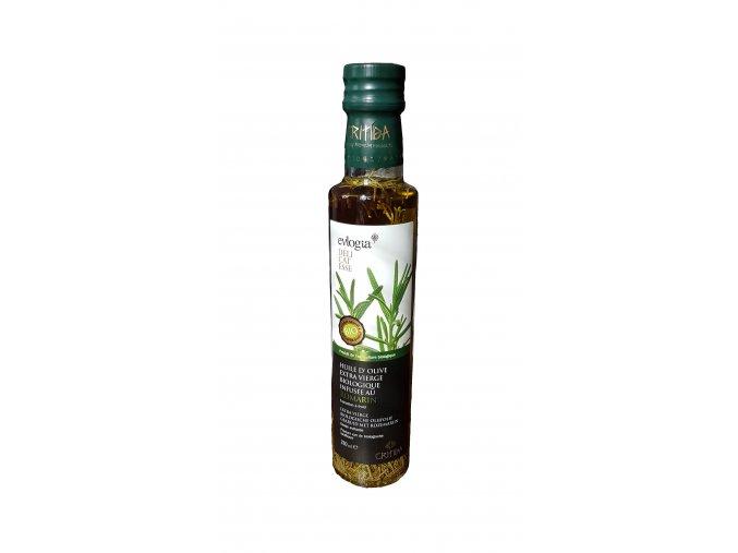 BIO Dressing s extra panenským olivovým olejem a rozmarýnem 250 ml