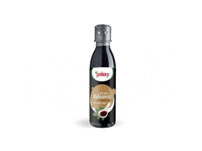 38 11 01 Balsamikový krém se sójovou omáčkou 250 ml
