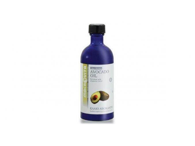 31152 Kosmetický olej avokádo 100 ml