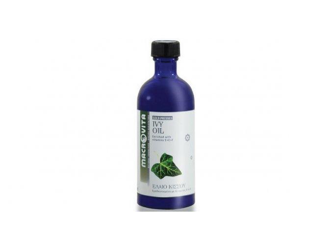 31170 Kosmetický olej břečťan 100 ml