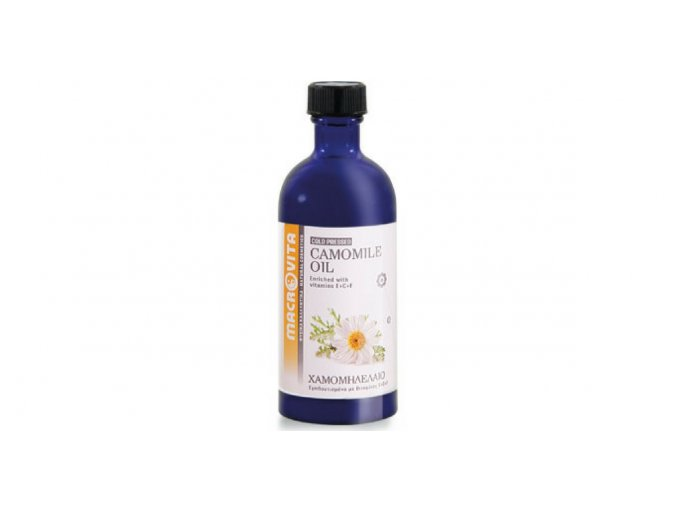 31200 Kosmetický olej heřmánek 100 ml