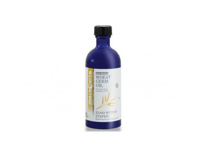 31159 Kosmetický olej pšeničné klíčky 100 ml