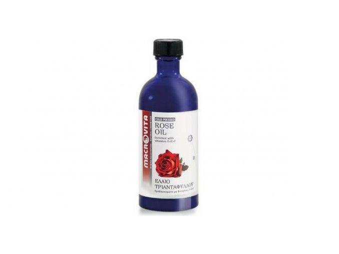 31205 Kosmetický olej růže 100 ml