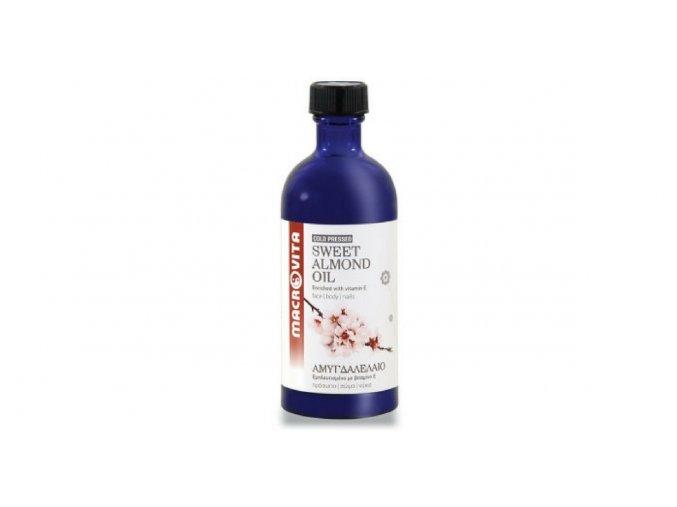 31150 Kosmetický olej sladká mandle 100 ml