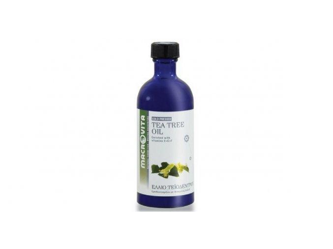 31180 Kosmetický olej tea tree 100 ml
