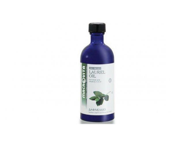 31153 Kosmetický olej vavřín 100 ml
