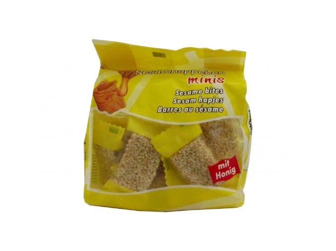 09 20 05 Mini sezamové tyčinky v balíčku
