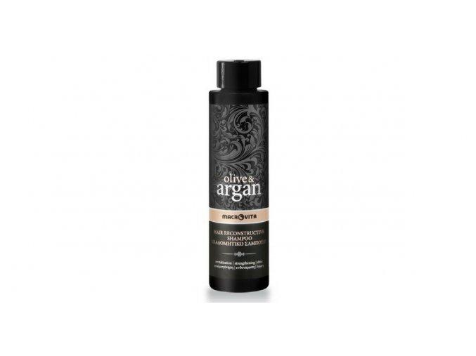 31410 Obnovující šampon argan 200 ml