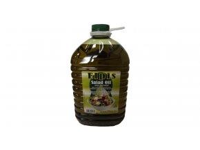 24 80 34 SMĚS ROSTLINNÝCH OLEJŮ salátový olej 5L