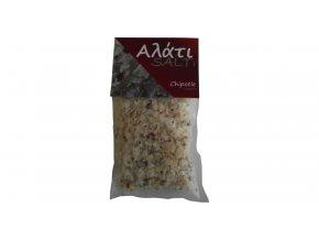 40 27 02 Vločky mořské soli Jalapeno Chipotle 75 g