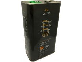 47 63 03 Extra pan. olivový olej MESSARA PDO 3 l plech