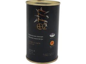 47 68 01 Extra pan. olivový olej MESSARA PDO 250 ml plech
