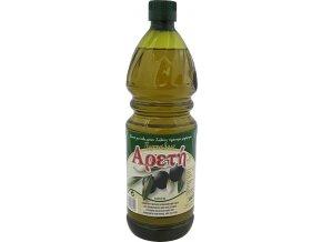 49 98 02 Olivový olej z pokrutin Areti 1 l PET