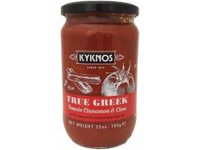 Řecká omáčka na telecí a Keftedes 709 g