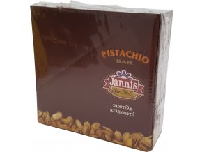 Pistáciová tyčinka 10x40 g display box