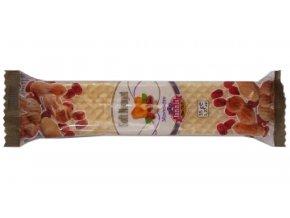 09 04 02 Nugátová tyčinka s arašídy 55 g