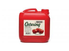 14 21 02 Kečup jemný 4500 g PET