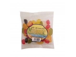 Želé sladké 200 g