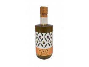 AKCE Extra panenský olivový olej Critida Bellagio 700 ml - LIMITOVANÁ EDICE