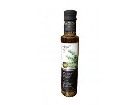 BIO Dressing s extra panenským olivovým olejem a tymiánem 250 ml