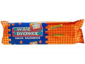 01 04 12 Chalva s mandlemi 2,5 kg balíček gastro balení