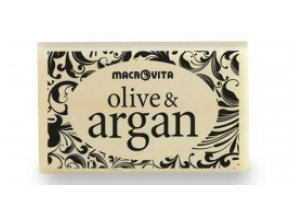 31415 Luxusní mýdlo s arganovým olejem 50 g