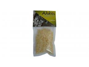 40 22 02 Mořská sůl citrónová Olisi 75 g