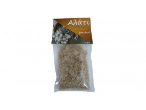 40 20 02 Mořská sůl s uzenou příchutí 75 g