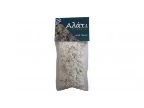 40 26 02 Mořská sůl z Kypru s medvědím česnekem 75 g