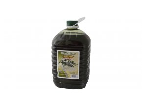 24 98 04 Olivový olej z pokrutin KOKO, 5 l PET