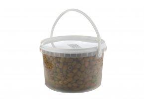 22 05 35 Olivy zelené bez pecky 3 kg