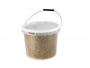 22 05 05 Olivy zelené bez pecky 8,7 kg